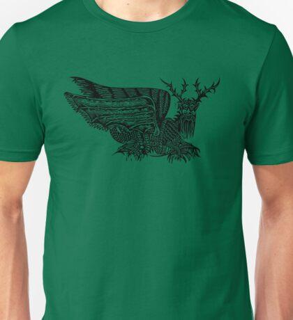 Piasa Unisex T-Shirt