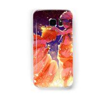 MAGI: ALADDIN & ALIBABA Samsung Galaxy Case/Skin