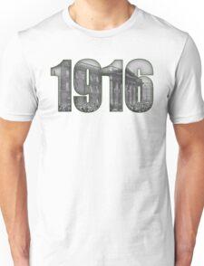 Ireland 1916 GPO Dublin Post Office Unisex T-Shirt