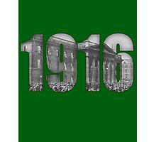 Ireland 1916 GPO Dublin Post Office Photographic Print