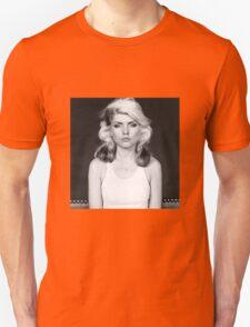 Sexy blondie Unisex T-Shirt