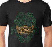 Master Chef Typographic Unisex T-Shirt