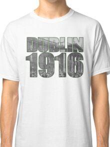 Dublin Ireland 1916 GPO Classic T-Shirt
