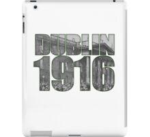 Dublin Ireland 1916 GPO iPad Case/Skin