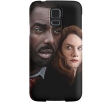 Luther & Alice Samsung Galaxy Case/Skin