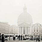 San Simeone Piccolo in Venice, Italy by prante