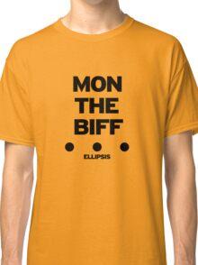 Biffy Clyro - Mon The Biff Classic T-Shirt