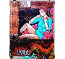 Lady Lynn iPad Case/Skin