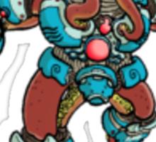 BAGGLE BEASTS  Sticker