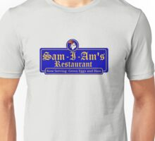 sam i am Unisex T-Shirt