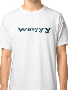 wavvvy Classic T-Shirt