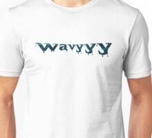 wavvvy Unisex T-Shirt