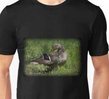 Mrs. Mallard Unisex T-Shirt