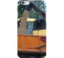 12,000 kg wheat iPhone Case/Skin