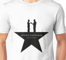 A star, Oliver & Diggle  Unisex T-Shirt
