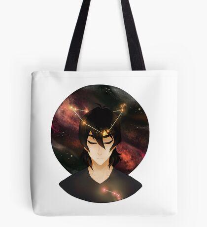 Voltron Zodiac - Keith Tote Bag