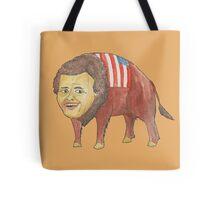 Mark Ruffalo the American Buffalo Tote Bag