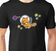 Cosmic Kitten Unisex T-Shirt