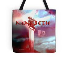 MacBeth Tote Bag