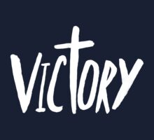 Victory x Navy Kids Tee