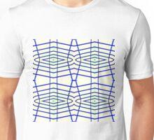 Stenographic Pole Unisex T-Shirt