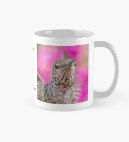 Hummingbird Mugshot Mug #8 Mug