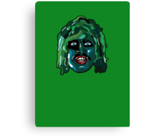 I'm Old Gregg Do You Love Me! - The Mighty Boosh TV Series Canvas Print