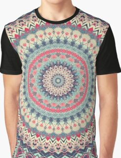 Mandala 107 Graphic T-Shirt