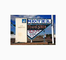 Route 66 - Desert Skies Motel Unisex T-Shirt