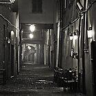 one night in Ferrara, Italy by prante