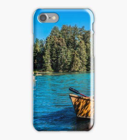 The Kenai 001 iPhone Case/Skin