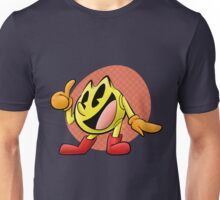 Pac Gives You a Thumbs Up Unisex T-Shirt