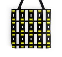 PATTERNATION|YELLOW ALERT| RB EXCLUSIVE Tote Bag