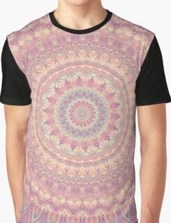 Mandala 106 Graphic T-Shirt