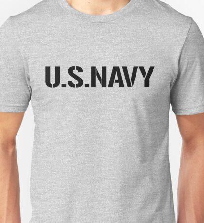 United States Navy, U.S. Navy Unisex T-Shirt