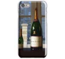 Magnum Champagne iPhone Case/Skin