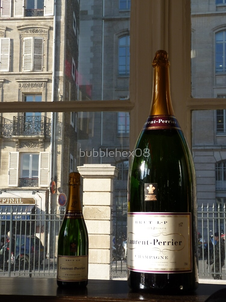 Magnum Champagne by bubblehex08
