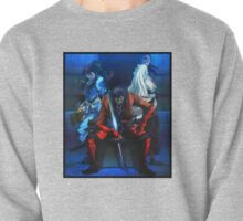 DRIFTERS  #01 Pullover
