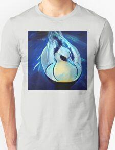 Duck art Unisex T-Shirt