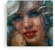 Marilyn 129 A Canvas Print