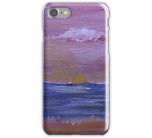 Pink Skies  iPhone Case/Skin