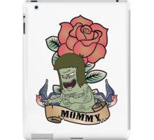 MY MOMMY iPad Case/Skin