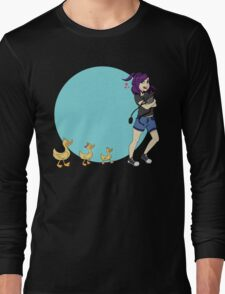 Duckies Long Sleeve T-Shirt