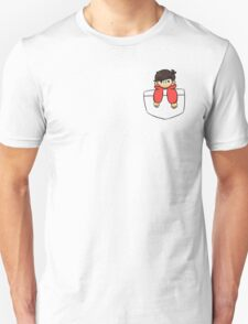 pocket osomatsu Unisex T-Shirt