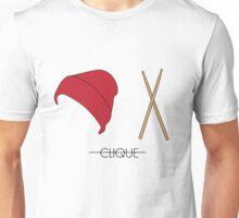 TOP Clique Unisex T-Shirt