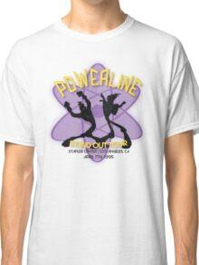 Vintage Powerline Concert Logo - A Goofy Movie Classic T-Shirt