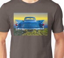 Silver Hawk Unisex T-Shirt
