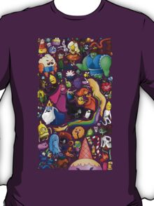 AT T-Shirt
