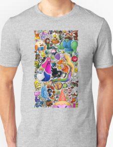 AT Unisex T-Shirt