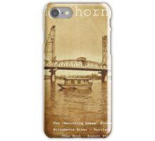 Hawthorne Houseboat iPhone Case/Skin